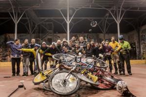 Roma Bike Polo